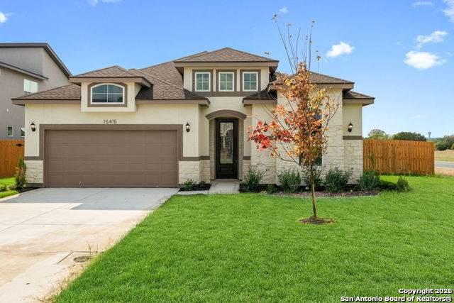 118 Parlin Ln, Fredericksburg, TX 78624 (MLS #1522808) :: Carolina Garcia Real Estate Group