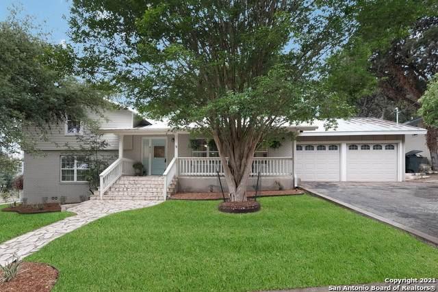 721 Lockener Ave, New Braunfels, TX 78130 (#1522809) :: Azuri Group | All City Real Estate