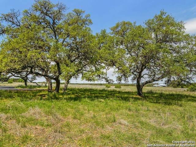 LOT 1 Sabinas Creek Ranch Rd, Boerne, TX 78006 (MLS #1522812) :: Keller Williams Heritage