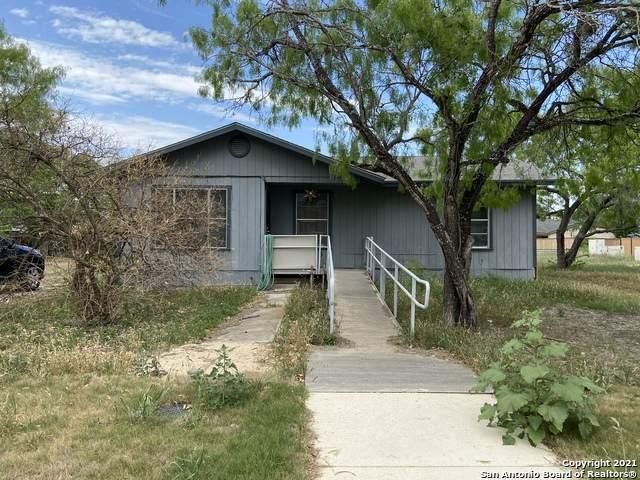 333 Sligo St, San Antonio, TX 78223 (#1522815) :: The Perry Henderson Group at Berkshire Hathaway Texas Realty