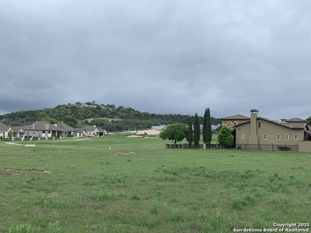 2005 Toscano Way, Kerrville, TX 78028 (MLS #1522828) :: 2Halls Property Team | Berkshire Hathaway HomeServices PenFed Realty