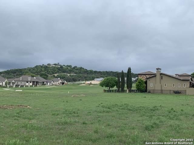 2005 Toscano Way, Kerrville, TX 78028 (MLS #1522828) :: Keller Williams Heritage