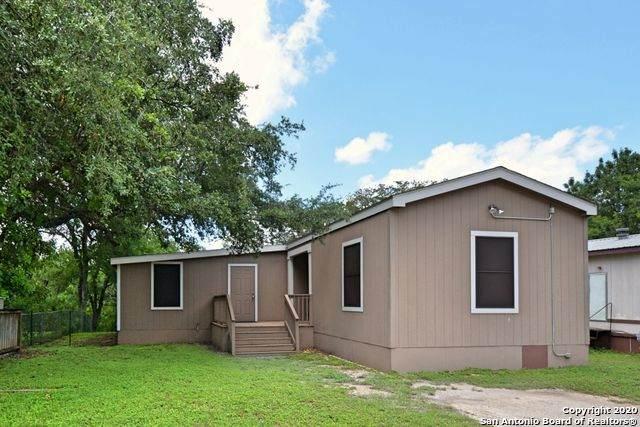 162 Global Dr, New Braunfels, TX 78130 (MLS #1522836) :: Carolina Garcia Real Estate Group