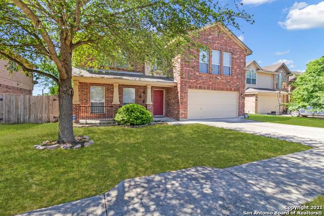 12514 Millset Way, San Antonio, TX 78253 (MLS #1522840) :: Tom White Group