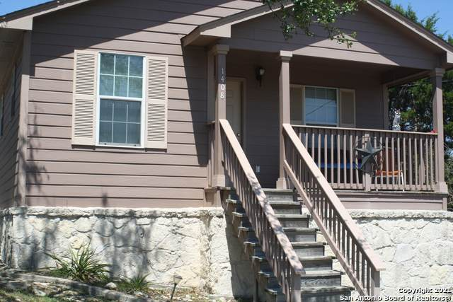 1408 Lavaca, Canyon Lake, TX 78133 (MLS #1522849) :: Keller Williams Heritage