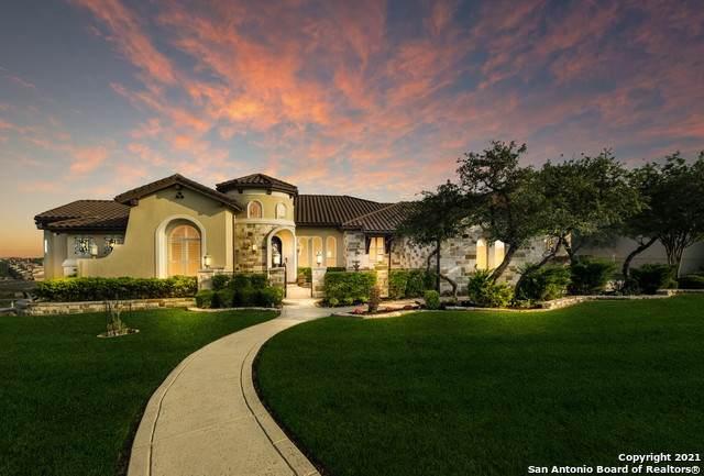 8514 Terra Mont Way, San Antonio, TX 78255 (MLS #1522854) :: The Real Estate Jesus Team