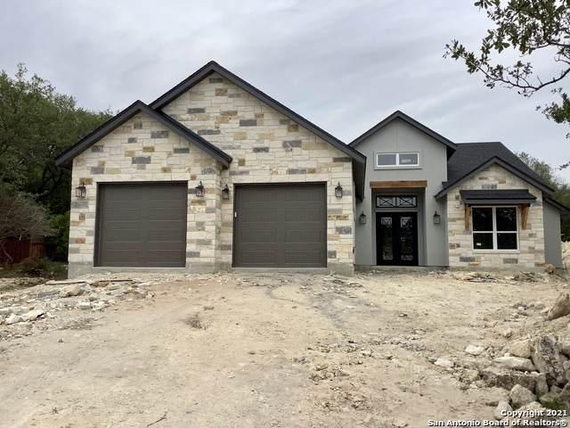 26406 Bubbling Brook, San Antonio, TX 78260 (MLS #1522856) :: Carter Fine Homes - Keller Williams Heritage