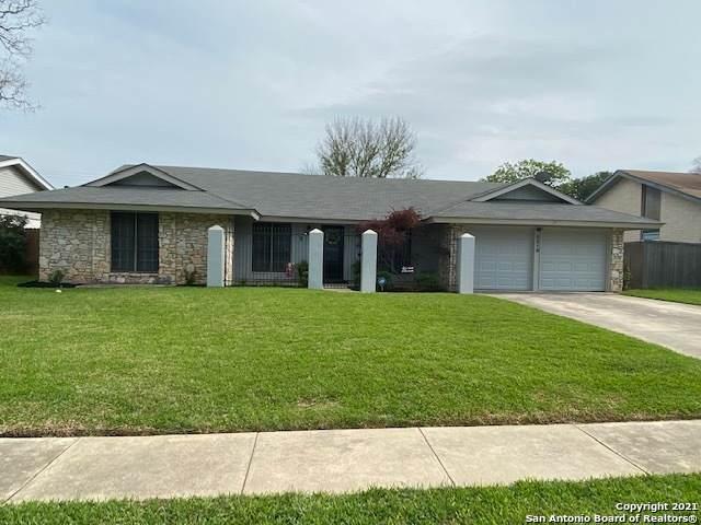 5218 Las Campanas St, San Antonio, TX 78233 (MLS #1522891) :: Carolina Garcia Real Estate Group