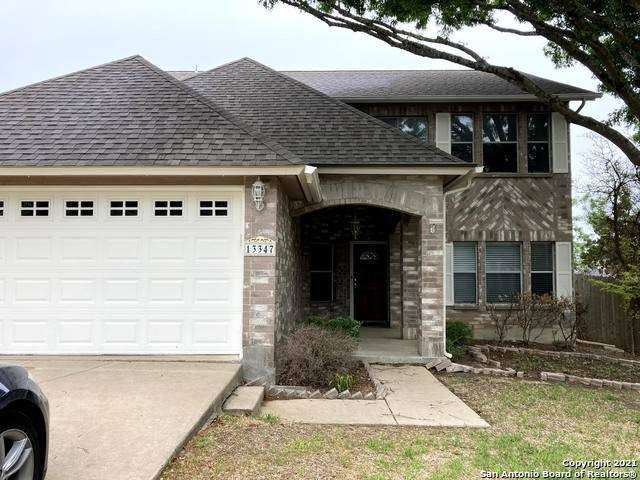 13347 Galicia, Universal City, TX 78148 (MLS #1522893) :: The Heyl Group at Keller Williams