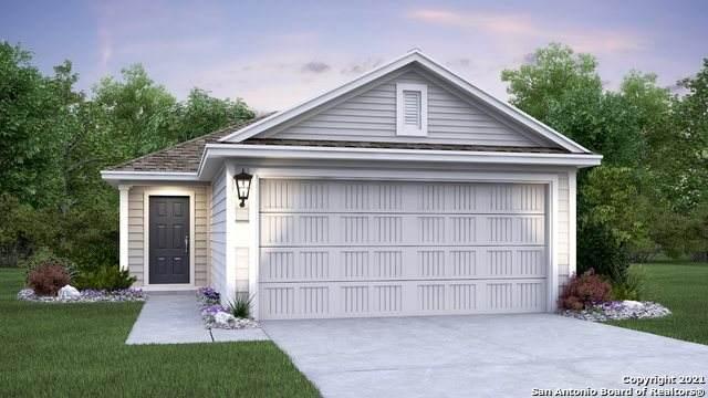 7203 Cultivator Way, San Antonio, TX 78252 (MLS #1522906) :: BHGRE HomeCity San Antonio