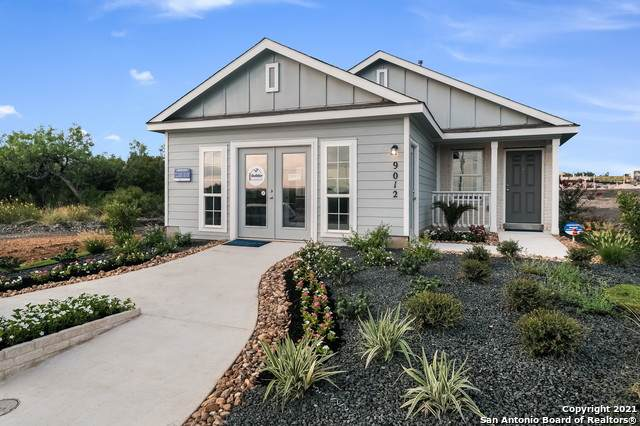 743 Ambush Ridge, San Antonio, TX 78220 (MLS #1522913) :: The Glover Homes & Land Group