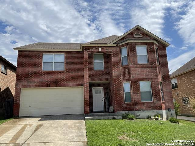 851 Quitman Oak, San Antonio, TX 78258 (MLS #1522919) :: Tom White Group