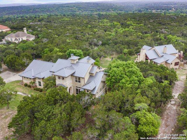 314 Horseshoe Bend, Boerne, TX 78006 (MLS #1522925) :: Keller Williams Heritage