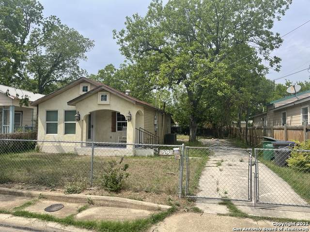 705 Ripford St, San Antonio, TX 78225 (MLS #1522929) :: The Mullen Group | RE/MAX Access