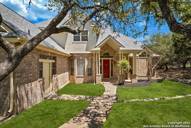 26006 Figaro, San Antonio, TX 78260 (MLS #1522958) :: JP & Associates Realtors