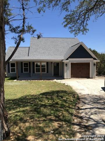 986 Live Oak Dr, Spring Branch, TX 78070 (MLS #1522960) :: 2Halls Property Team | Berkshire Hathaway HomeServices PenFed Realty
