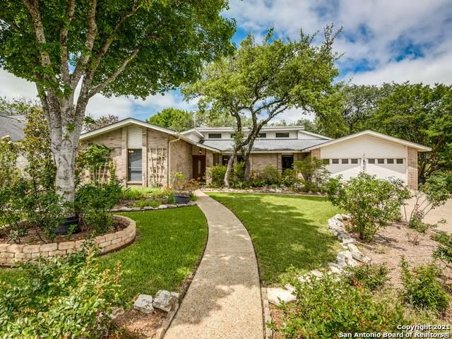 14435 Twin Elm Woods, San Antonio, TX 78249 (MLS #1522966) :: Williams Realty & Ranches, LLC