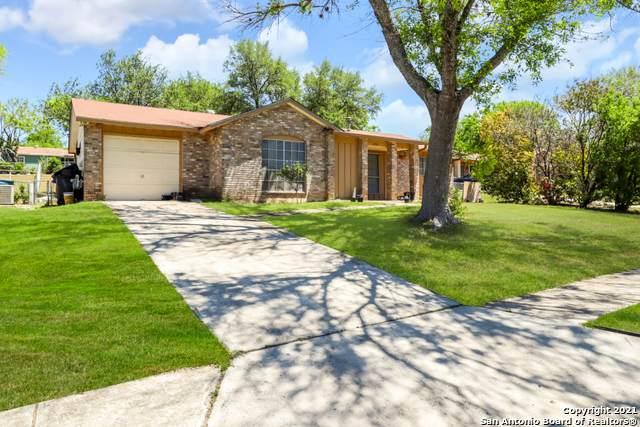 2906 Buxley, San Antonio, TX 78228 (MLS #1522973) :: Williams Realty & Ranches, LLC