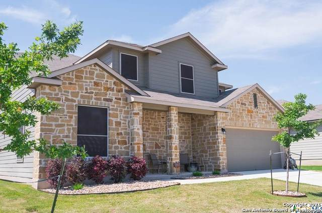 905 Cypress Mill, New Braunfels, TX 78130 (MLS #1522975) :: The Gradiz Group