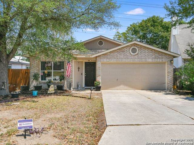 4543 Stradford Pl, San Antonio, TX 78217 (MLS #1522976) :: Keller Williams Heritage