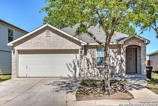 8503 Silver Brush, San Antonio, TX 78254 (MLS #1522981) :: Tom White Group