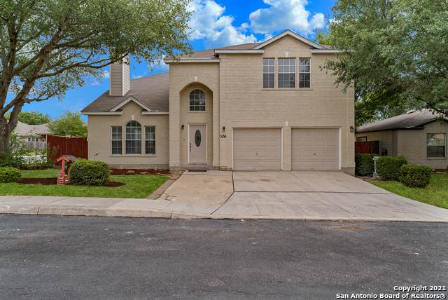 5130 Spring Arrow, San Antonio, TX 78247 (MLS #1522982) :: BHGRE HomeCity San Antonio