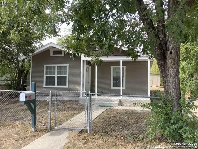 1033 San Francisco, San Antonio, TX 78201 (MLS #1522983) :: BHGRE HomeCity San Antonio