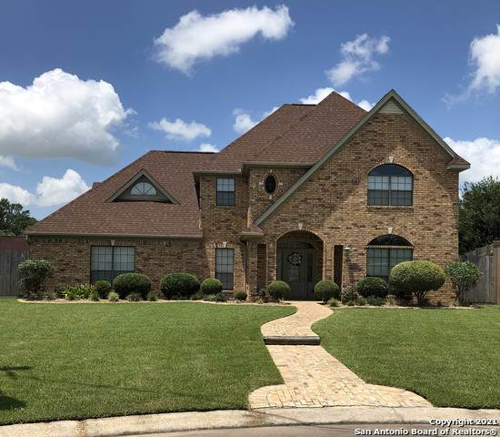 210 Knights Row, Nederland, TX 77627 (MLS #1522987) :: Carolina Garcia Real Estate Group