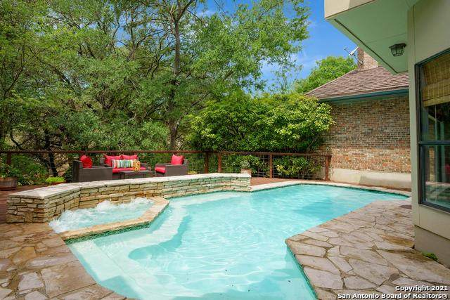 13731 Bluff Villas Ct, San Antonio, TX 78216 (MLS #1522992) :: 2Halls Property Team | Berkshire Hathaway HomeServices PenFed Realty