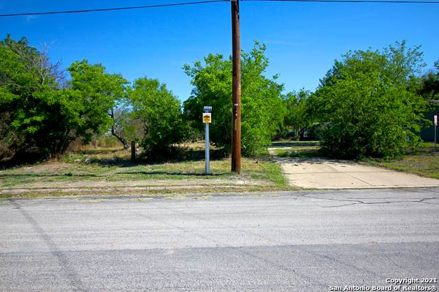 1439 Cantrell Dr, San Antonio, TX 78221 (MLS #1522995) :: The Gradiz Group