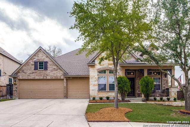 24930 Shuman Crk, San Antonio, TX 78255 (MLS #1522998) :: 2Halls Property Team | Berkshire Hathaway HomeServices PenFed Realty