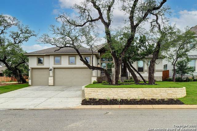 29034 Front Gate, Boerne, TX 78015 (MLS #1523003) :: The Gradiz Group