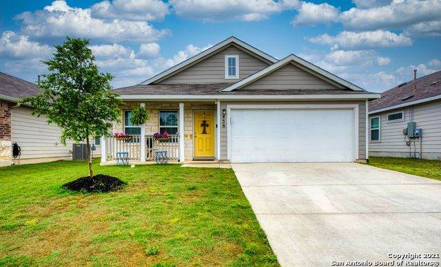 456 Mallow Dr, New Braunfels, TX 78130 (MLS #1523013) :: The Real Estate Jesus Team
