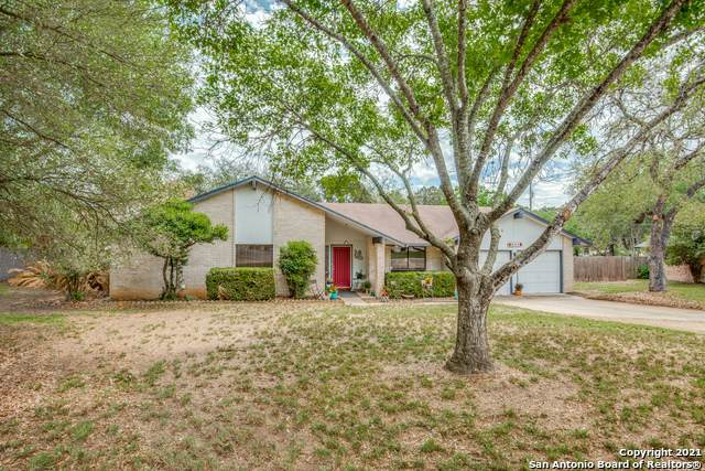 201 Briarwood Dr, New Braunfels, TX 78130 (MLS #1523020) :: 2Halls Property Team | Berkshire Hathaway HomeServices PenFed Realty