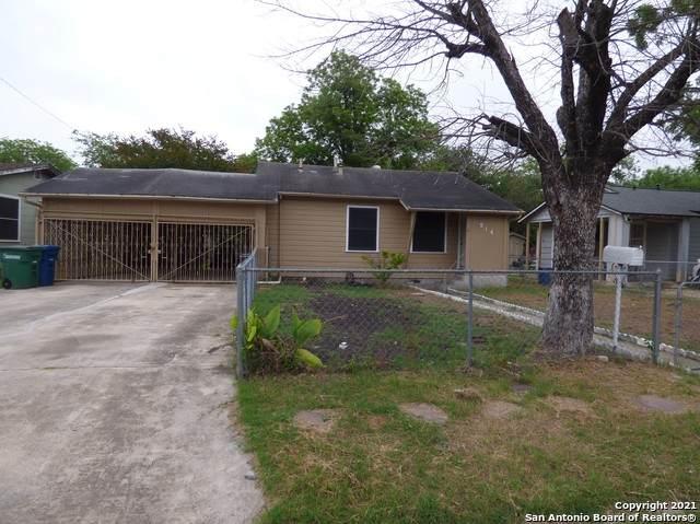 914 Jennings Ave, San Antonio, TX 78225 (MLS #1523026) :: The Gradiz Group