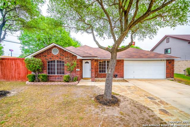 8396 Dawnwood Dr, San Antonio, TX 78250 (MLS #1523032) :: Keller Williams Heritage