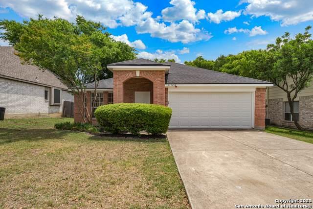 1112 Sandy Ridge Cir, Schertz, TX 78154 (MLS #1523038) :: 2Halls Property Team | Berkshire Hathaway HomeServices PenFed Realty