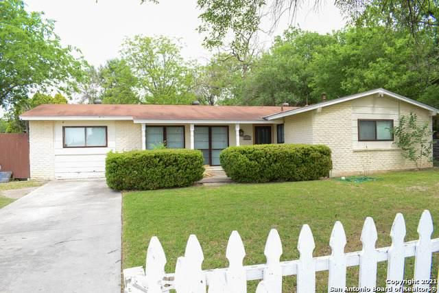 2942 Dall Trail, San Antonio, TX 78228 (MLS #1523044) :: BHGRE HomeCity San Antonio