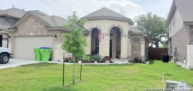 8638 Kallison Arbor, San Antonio, TX 78254 (MLS #1523050) :: Keller Williams Heritage