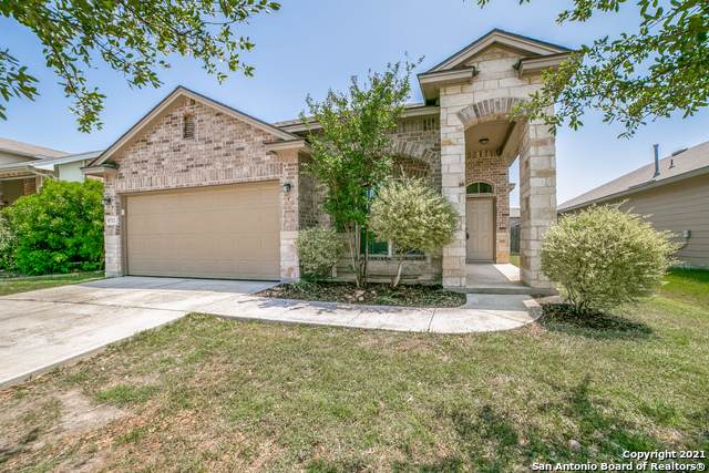 8712 Emerald Sky Dr, San Antonio, TX 78254 (#1523055) :: The Perry Henderson Group at Berkshire Hathaway Texas Realty