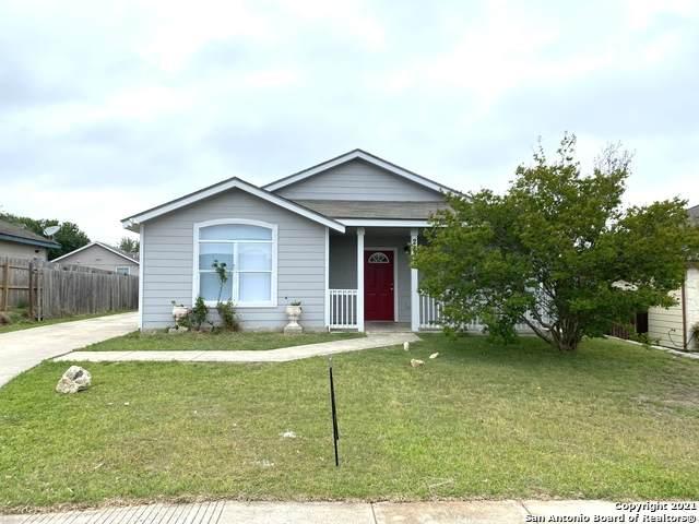 2837 Wyoming St, San Antonio, TX 78203 (MLS #1523058) :: Keller Williams Heritage