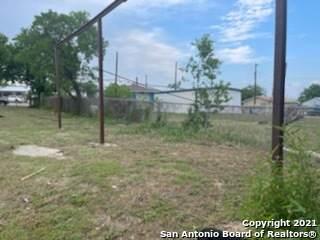1686 Rigsby Ave, San Antonio, TX 78210 (MLS #1523064) :: Tom White Group