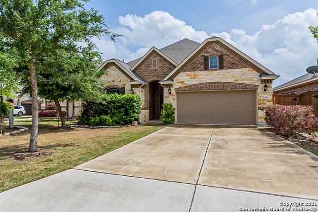 12318 Pecos Valley, San Antonio, TX 78254 (MLS #1523068) :: Tom White Group