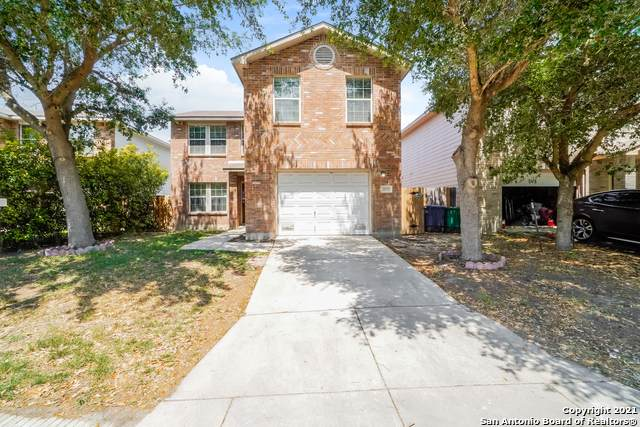 2319 Mission View, San Antonio, TX 78223 (MLS #1523070) :: 2Halls Property Team | Berkshire Hathaway HomeServices PenFed Realty