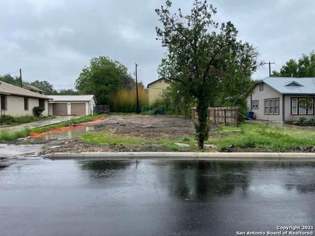 406 Pershing Ave, San Antonio, TX 78209 (MLS #1523077) :: Tom White Group