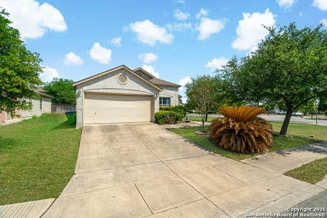 7706 Cavern Hill, San Antonio, TX 78254 (MLS #1523110) :: BHGRE HomeCity San Antonio