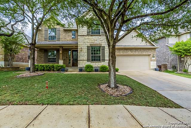 12607 Alstroemeria, San Antonio, TX 78253 (MLS #1523111) :: Williams Realty & Ranches, LLC
