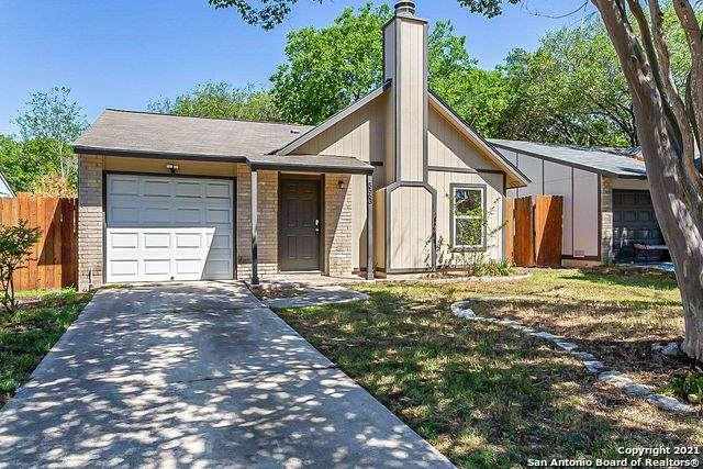 5563 Rangeland St, San Antonio, TX 78247 (MLS #1523113) :: Williams Realty & Ranches, LLC