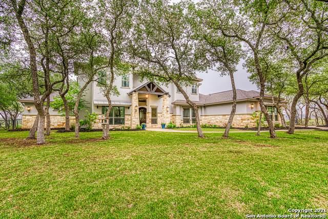 2463 Comal Springs, Canyon Lake, TX 78133 (MLS #1523119) :: BHGRE HomeCity San Antonio