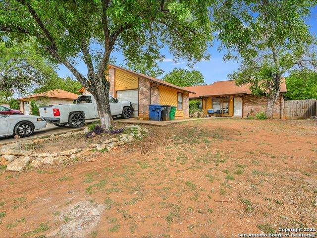 8867 Meadow Trace St, San Antonio, TX 78250 (MLS #1523144) :: 2Halls Property Team | Berkshire Hathaway HomeServices PenFed Realty